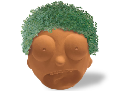 Rick and Morty Morty Chia Pet
