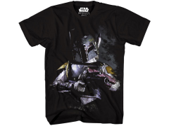 Star Wars Boba Shadows T-Shirt