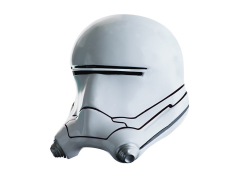Star Wars Flametrooper (The Force Awakens) Adult Two Piece Deluxe Mask