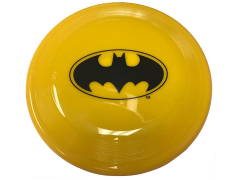 DC Comics Batman Dog Frisbee