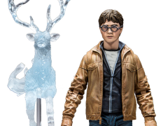 Harry Potter and the Deathly Hallows Harry Potter Action Figure