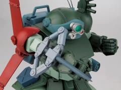 Votoms Scopedog (Inge Leeman Use) 1/20 Scale Model Kit