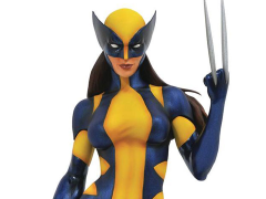 Marvel X-23 Gallery Statue