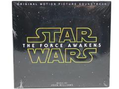 Star Wars: The Force Awakens The Original Soundtrack CD