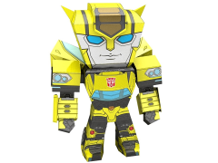 Transformers Metal Earth Legends Bumblebee Model Kit