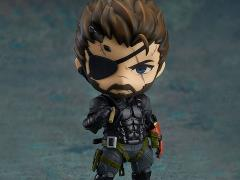 Metal Gear Solid Nendoroid No.565 Venom Snake (Sneaking Suit)