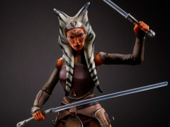 "Star Wars: The Black Series 6"" Ahsoka Tano (Rebels)"