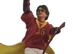 Harry Potter (Quidditch Uniform) Figure PX Previews Exclusive