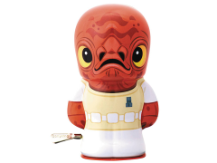 "Star Wars 4"" Bebot Tin Wind-Up - Admiral Ackbar"