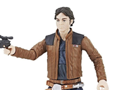 Star Wars: The Vintage Collection Han Solo (Solo: A Star Wars Story)