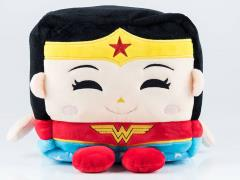 DC Comics Kawaii Cube Large Plush - Wonder Woman