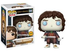 Pop! Movies: The Lord of The Rings - Frodo Baggins Chase