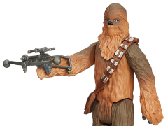 Star Wars Mission Armor Chewbacca (The Force Awakens)