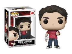 Pop! Movies: It - Eddie Kasbrak