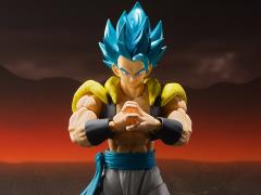 Dragon Ball Super S.H.Figuarts Super Saiyan God Super Saiyan Gogeta