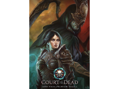 Court of the Dead A Matter of Life and Death Premium Puzzle