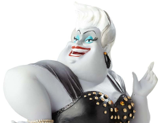 The Little Mermaid Disney Showcase Couture De Force Ursula