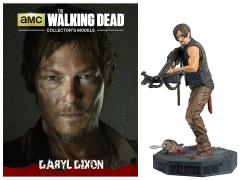 The Walking Dead Collector's Models - #2 Daryl Dixon