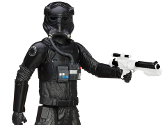 "Star Wars 12"" First Order Tie Pilot (The Force Awakens)"