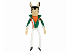 Buddy Thunderstruck Plush Buddy Thunderstruck