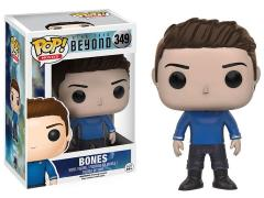 Pop! Movies: Star Trek: Beyond - Bones
