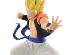 Dragon Ball Z World Figure Colosseum (China Tournament) Gogeta