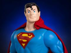 DC Comics Super Powers Superman Jumbo Figure