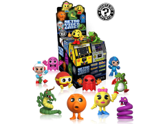 Retro Video Games Mystery Minis Box of 12 Figures