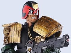 1/6 Scale Judge Dredd Collectible Figure