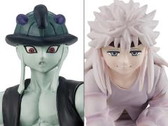 Hunter x Hunter Styling Meruem & Komugi no Taikyoku Exclusive Set