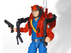 G.I. Joe Windmill Subscription Figure 6.0