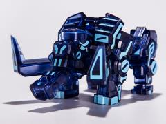 Beastbox MOMA BB-04NB Neon Blue Limited Edition
