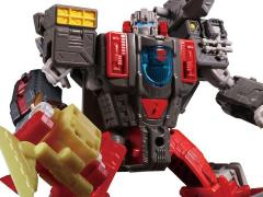 Transformers Legends LG53 Broadside