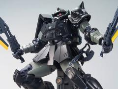 Gundam HGUC 1/144 Act Zaku (Kycilia's Forces) Model Kit