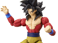 Dragon Ball GT Dragon Stars Super Saiyan 4 Goku