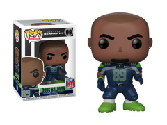 Pop! Football: Seahawks - Doug Baldwin