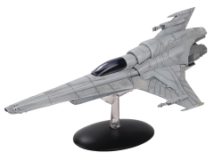 Battlestar Galactica Ship Collection #6 Viper MK-II (Apollo Decal)