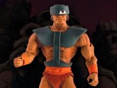 Masters of the Universe Classics Club Grayskull Tri-Klops