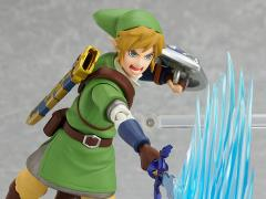 The Legend Of Zelda figma No.153 Link