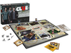 Clue: Supernatural Collector's Edition