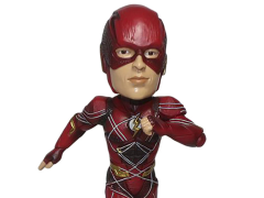 Justice League The Flash Bobblehead