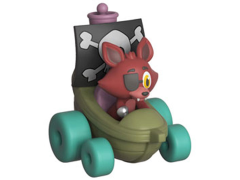 Five Nights at Freddy's Super Racers Foxy the Pirate