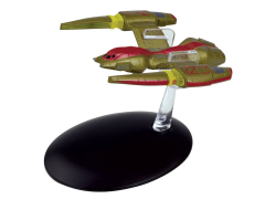 Star Trek Starships Collection #133 Irina Ship