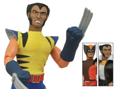 "Wolverine 8"" Retro Figure Set Limited Edition"