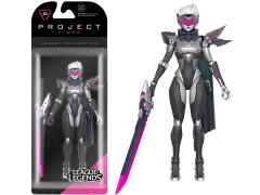 Legacy Collection: League of Legends - Project: Fiora