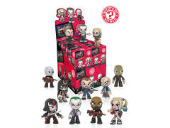 Mystery Minis: Suicide Squad - Case of 12