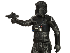 "Star Wars 3.75"" Jungle and Space First Order Tie Fighter Pilot (The Force Awakens)"