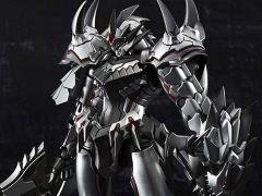 Monster Hunter Chogokin G-Rank Henkei Liolaeus (Weathering Silver Ver.)
