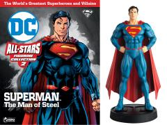 DC All-Stars Figurine Collection #2 Superman