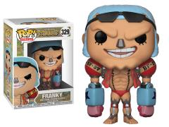 Pop! Animation: One Piece - Franky